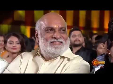 IIFA Utsavam Awards 2017 Full Show     Gemini TV Exclusive