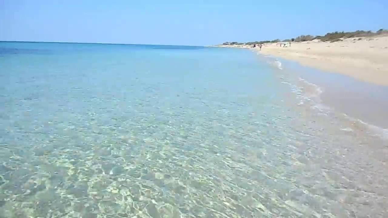 Risultati immagini per Spiaggia D'Ayala – Maruggio