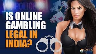 Is Online Gambling Legal in India? | CasinoWebsites.in