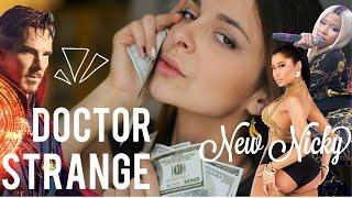 Доктор Стрэндж читаю как Ники Минаж лучший клип недели ХОРОШИЕ НОВОСТИ 3 Доктор Стрендж