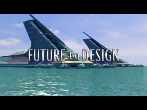 Projeto Vénus - Future by Design (2006)