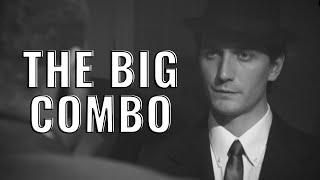 The Big Combo | Basement Scene Remake | Short Film (2019)