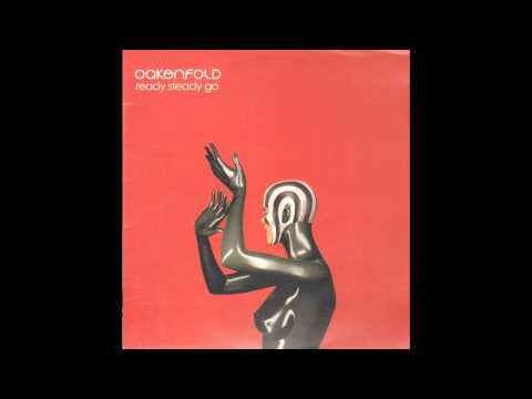 Paul Oakenfold - Ready Steady Go (Eleventh Sun - Cover Remix)