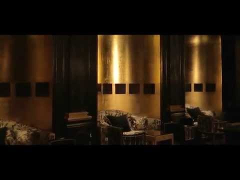 A peek inside The Savoy