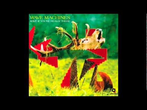 Wave Machines - The Line mp3