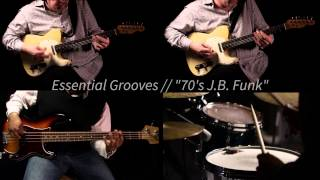 "Essential Grooves // ""70"