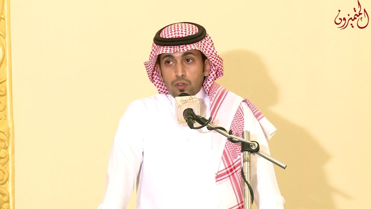 مقدمة الحفل الخطابي في حفل زواج الشاب عبدالواحد سند اللهاوي Youtube