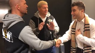 """""""Full Gear"""" - Being The Elite Ep. 135"""