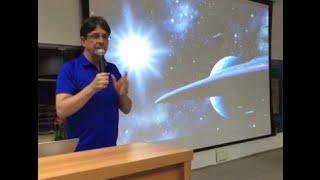 Baixar Revelações da viagem de Chico Xavier a Saturno
