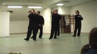 TheKiDancer 2012: Dojo aperto - T