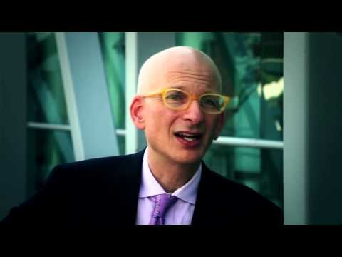 Seth Godin on the Difference Between Leadership and Management
