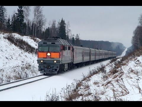 Железнодорожное крушение поездов онлайн .