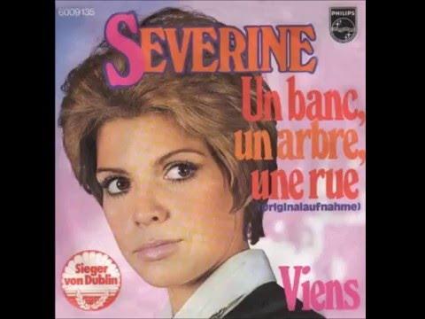 1971 Séverine - Mach Die Augen Zu (Und Wünch Dir Einen Traum)