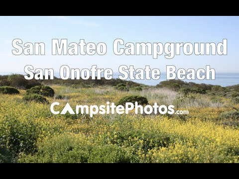 5,382 likes · 5 talking about this · 5 were here. San Mateo Campground San Onofre State Beach Ca Youtube