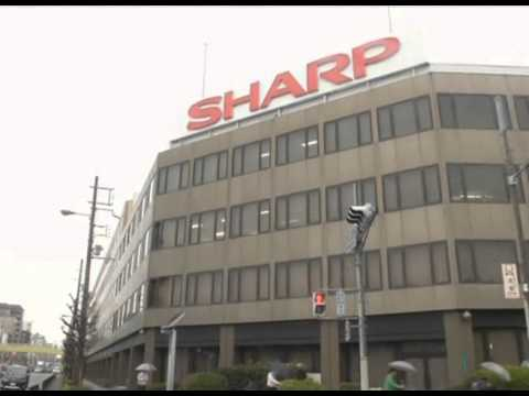 Taiwan's Foxconn To Buy Japan's Sharp