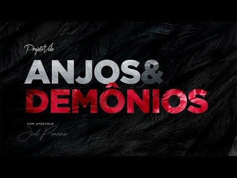 ANJOS E DEMÔNIOS | Joel Pereira