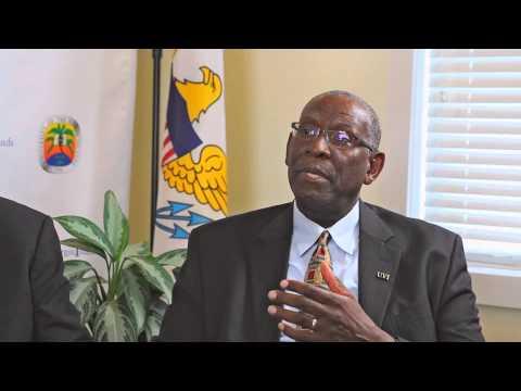 Virgin Islands Certified Public Manager Program at UVI
