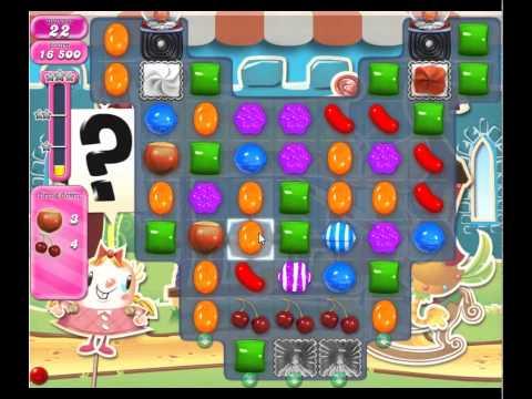 Candy Crush Saga Level 679
