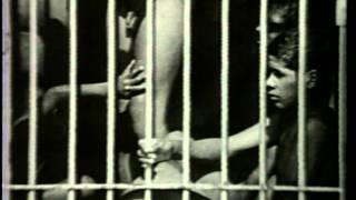 Crianças Abandonadas - II Encontro Nacional de Meninos e Meninas de Rua / Brasília 1989