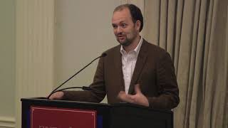 The Crisis of Conservative Catholicism by Ross Douthat (10/30/15)
