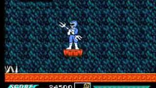 [NES] Power Rangers 2