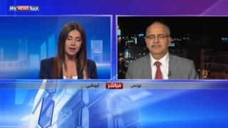 البرلمان التونسي يكرم رباعية الحوار الوطني بعد حصولها على نوبل
