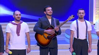 КВН Армянская сборная - 2020 Голосящий КиВиН смотреть онлайн в хорошем качестве - VIDEOOO