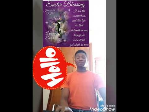 Download ANYI ARIO Gi a song for Consecration