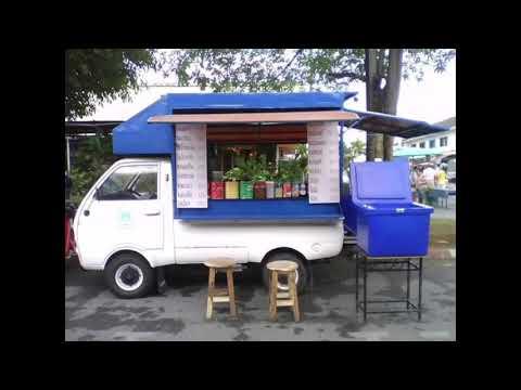 Inspirasi Design Food Truck