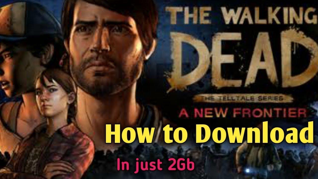 The Walking Dead Season 3 Download Mac