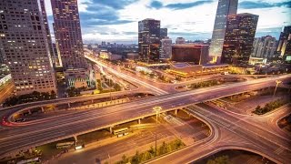 Changing the World, One Smart City at a Time