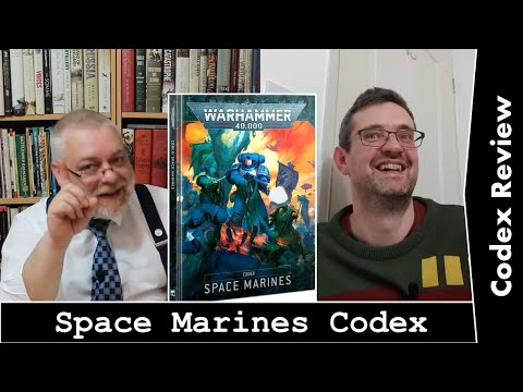 Space Marine Codex 9th Edition; Rules, Updates And Army Building Tips