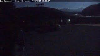 Preview of stream Live Les Karellis - Front de neige