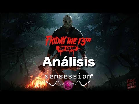 Friday the 13th The Game Análisis Sensession