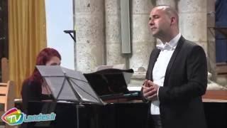 Ombra Mai Fu interprété par Mathieu Salama