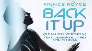 prince royce - back it up remix dj mou
