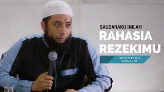 Download Video Saudaraku Inilah Rahasia Rezekimu -  Ustadz DR Khalid Basalamah MA MP3 3GP MP4