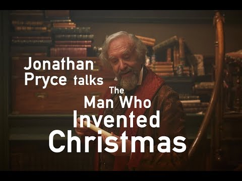Jonathan Pryce interviewed by Mark Kermode and Simon Mayo