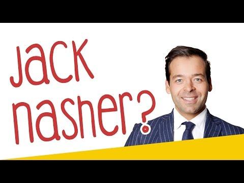 Verhandlungstipps? Lügen entlarven? Wer ist Jack Nasher? Interview 5 IDEEN