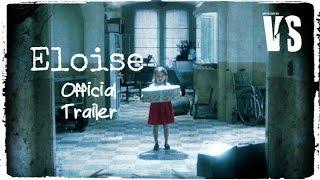 Призраки Элоиз / Eloise - трейлер