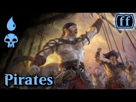 Friendly Friday - Standard - Pirates