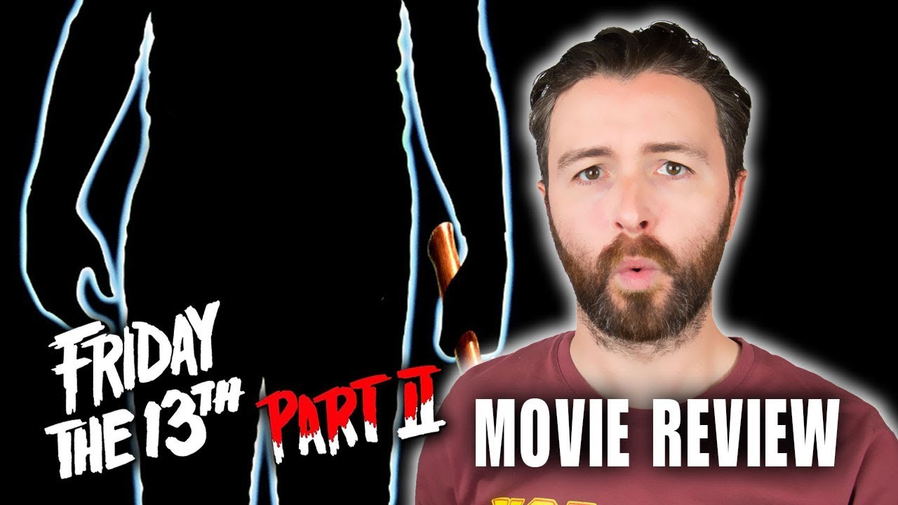 Friday the 13th Part 2 (1981) Movie Review