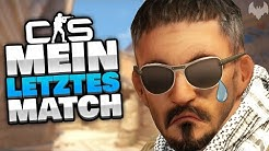 ZUKUNFT ohne CSGO? Nein! - ♠ Counter-Strike: Global Offensive ♠