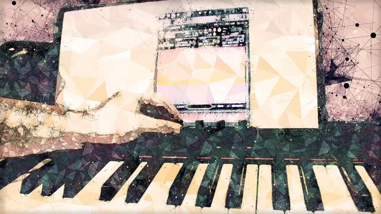 Kontakt's Hidden MIDI Learn and Control Area