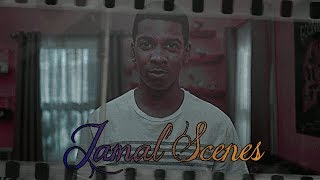 Jamal Scenes (On My Block )