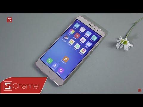 Schannel - Đánh giá Xiaomi Redmi Note 3 sau 1 tuần sử dụng: Ưu và nhược