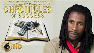 Sativa D Black 1 - Petty Thief [Chronicles Of Success Riddim] April 2016