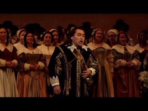 """I Puritani: """"A te, o cara"""""""