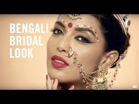 Brides of India: Bengali | MAC Cosmetics