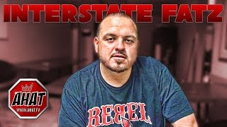 Interstate Fatz - FRESH OUT interview